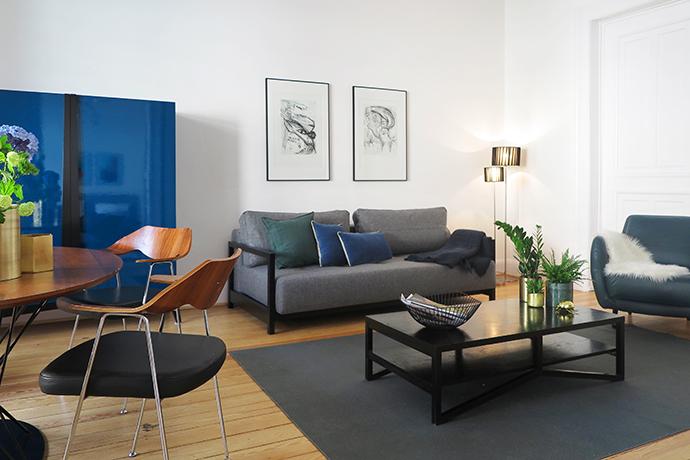 ferienwohnung hamburg innenstadt. Black Bedroom Furniture Sets. Home Design Ideas